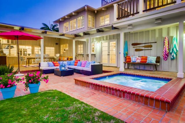 710 Cordova Street, San Diego, CA 92107 (#170037648) :: Hometown Realty