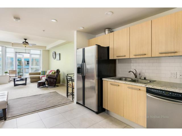 825 W Beech St #301, San Diego, CA 92101 (#170037772) :: The Yarbrough Group