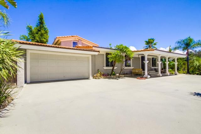 15785 Villa Sierra Road, Valley Center, CA 92082 (#170037838) :: Coldwell Banker Residential Brokerage