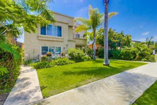 2031 Felspar Street, San Diego, CA 92109 (#170037905) :: Klinge Realty