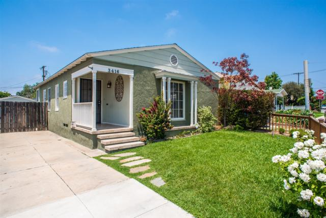 3416 Boundary St, San Diego, CA 92104 (#170037977) :: PacifiCal Realty Group