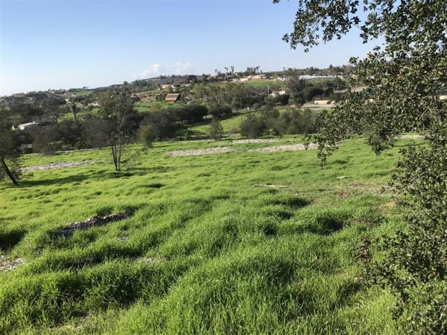 Lot 34 Cole Grade Rd. 188-120-34-00 #34, Valley Center, CA 92082 (#170037982) :: Coldwell Banker Residential Brokerage