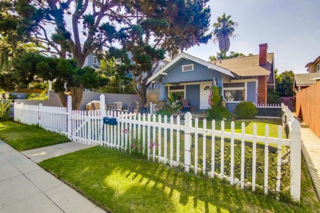 867-869 B Ave, Coronado, CA 92118 (#170038056) :: California Real Estate Direct
