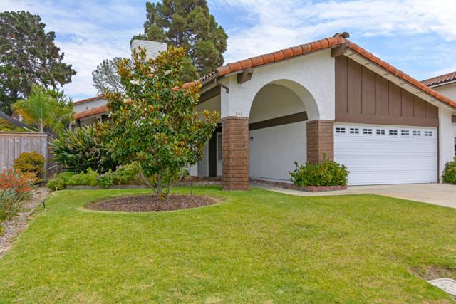 343 Cerro Street, Encinitas, CA 92024 (#170038058) :: Coldwell Banker Residential Brokerage