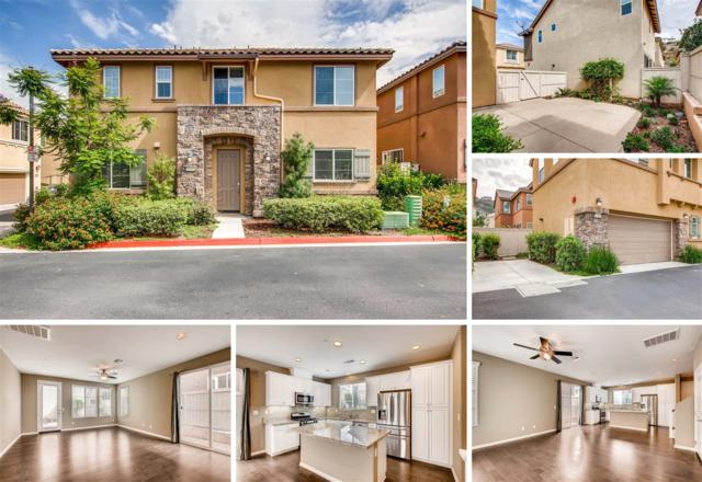 1349 Dolomite Way, San Marcos, CA 92078 (#170038095) :: Hometown Realty