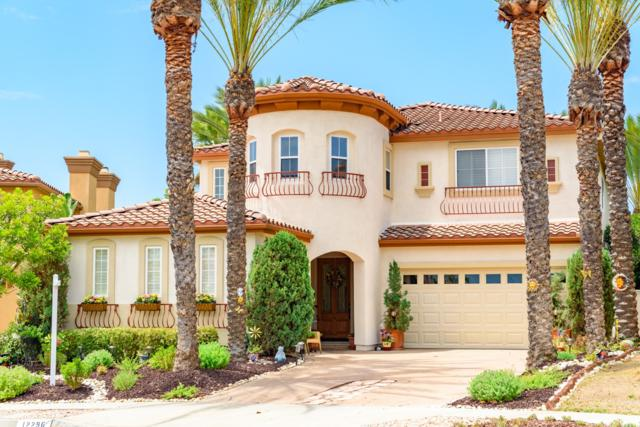 12296 Oakview Way, San Diego, CA 92128 (#170038133) :: Coldwell Banker Residential Brokerage