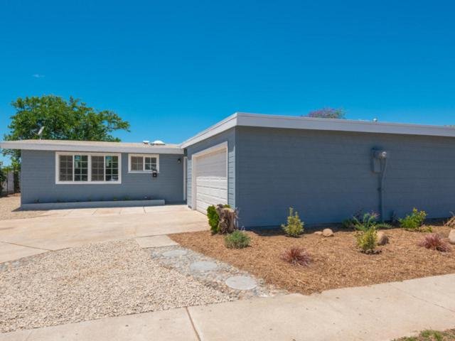 3154 Mobley St, San Diego, CA 92123 (#170038159) :: Whissel Realty