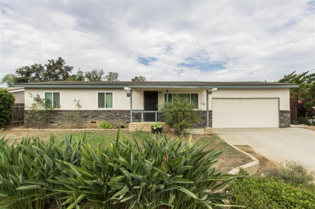 721 Magarian Rd, Fallbrook, CA 92028 (#170038183) :: Kim Meeker Realty Group