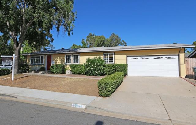 13733 Utopia Rd, Poway, CA 92064 (#170038220) :: Coldwell Banker Residential Brokerage