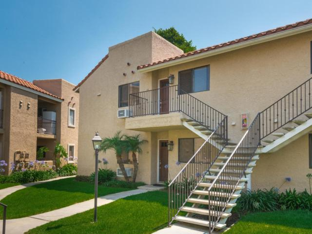 8223 Jade Coast Rd #118, San Diego, CA 92126 (#170038236) :: California Real Estate Direct