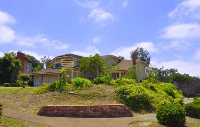 862 Morning Sun Dr, Encinitas, CA 92024 (#170038255) :: Coldwell Banker Residential Brokerage