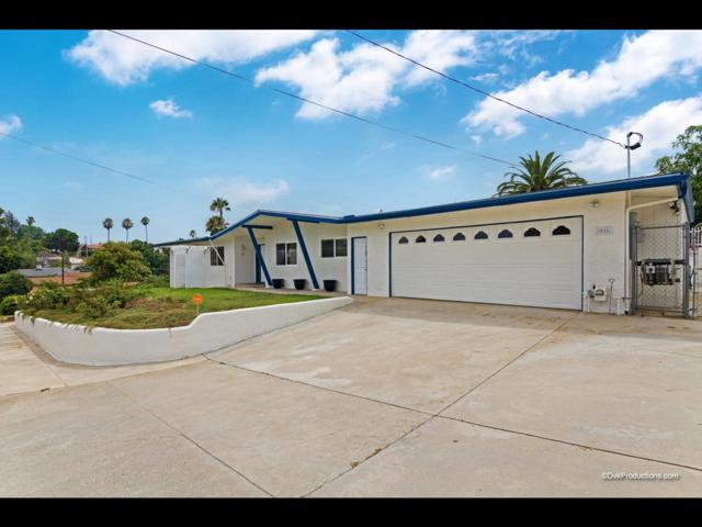 1016 Torole Circle, Vista, CA 92084 (#170038352) :: Coldwell Banker Residential Brokerage