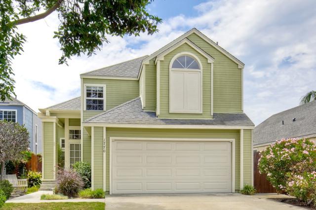 1770 Corte Ventana, Oceanside, CA 92056 (#170038360) :: Hometown Realty