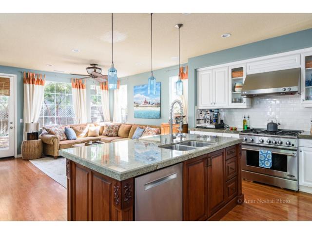 627 Coral Reef Ave, Carlsbad, CA 92011 (#170038385) :: Hometown Realty