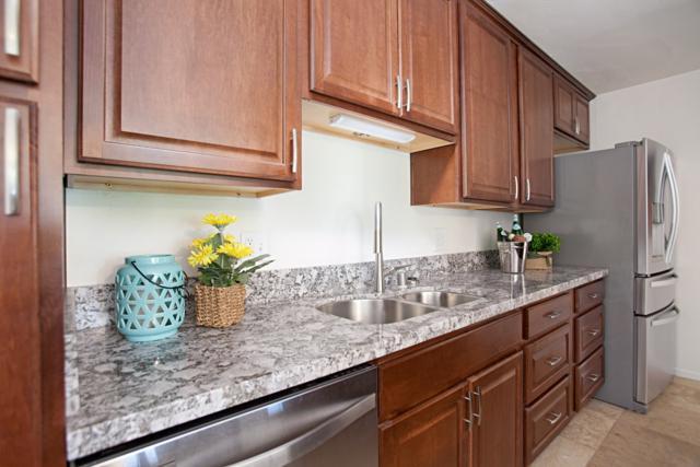 4444 W Point Loma Blvd #24, San Diego, CA 92107 (#170038389) :: California Real Estate Direct