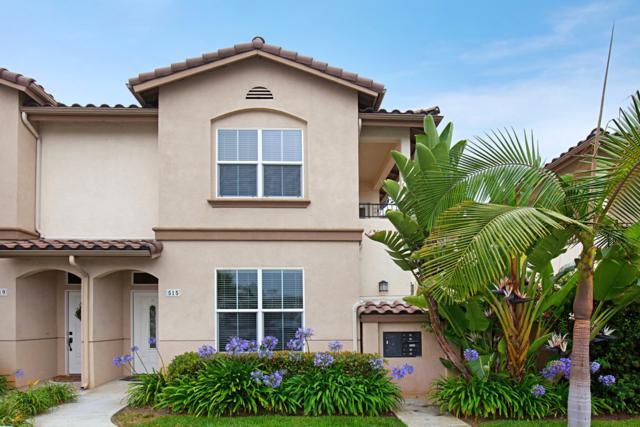 515 Pine Ave, Carlsbad, CA 92008 (#170038402) :: Hometown Realty