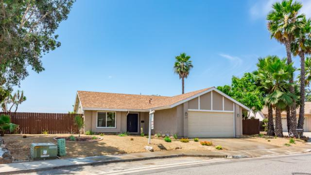 195 Calle Isabel, San Marcos, CA 92069 (#170038403) :: Hometown Realty