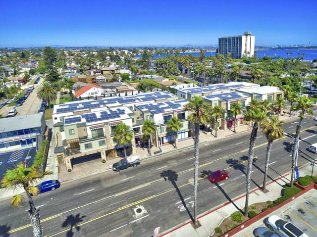 4151 Mission Blvd #215, San Diego, CA 92109 (#170038420) :: Coldwell Banker Residential Brokerage