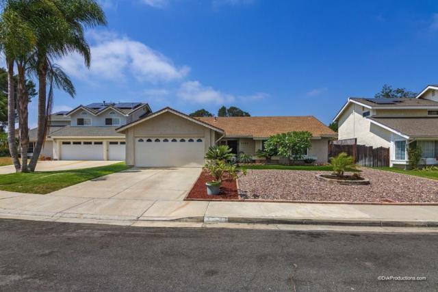 4564 Stratford Circle, Oceanside, CA 92056 (#170038437) :: Hometown Realty