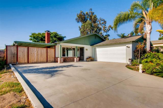 1185 Caren Rd, Vista, CA 92083 (#170038456) :: Coldwell Banker Residential Brokerage