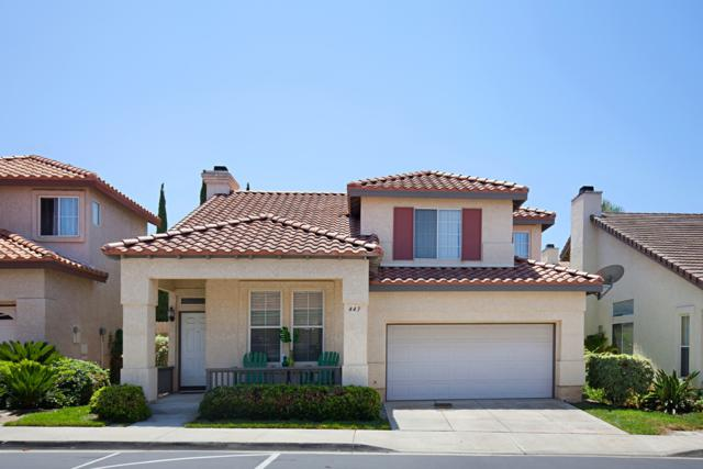 443 Blue Sage, Oceanside, CA 92057 (#170038460) :: Coldwell Banker Residential Brokerage