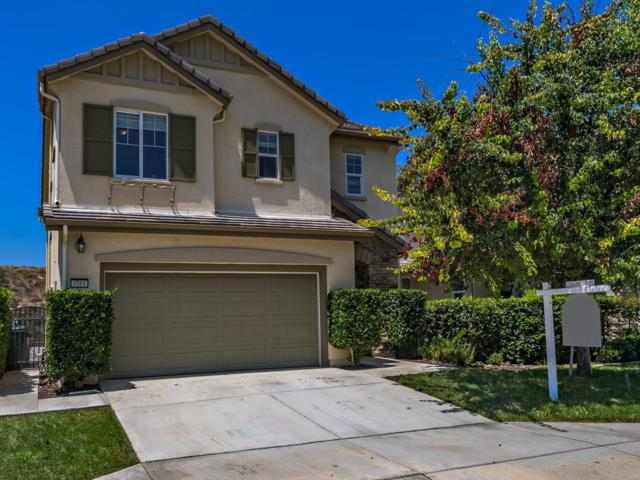 4164 Lake Circle Dr, Fallbrook, CA 92028 (#170038465) :: Coldwell Banker Residential Brokerage