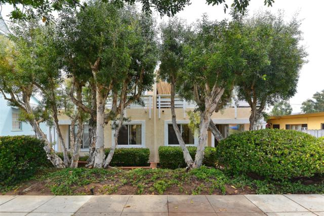841-843 Third St, Encinitas, CA 92024 (#170038507) :: Coldwell Banker Residential Brokerage
