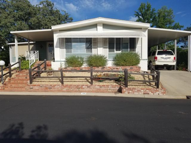 18218 Paradise Mountain Rd #144, Valley Center, CA 92082 (#170038515) :: Coldwell Banker Residential Brokerage