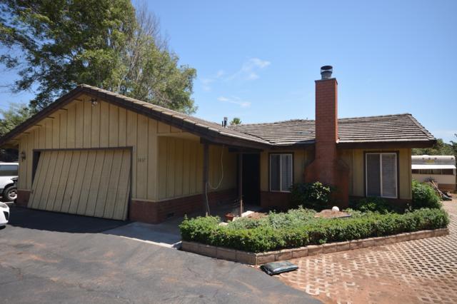 3837 Foxglove, Fallbrook, CA 92029 (#170038527) :: Hometown Realty