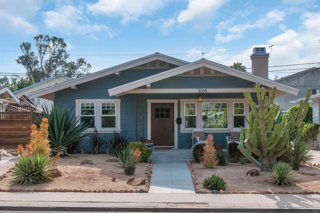 3005 Dale St, San Diego, CA 92104 (#170038528) :: Hometown Realty