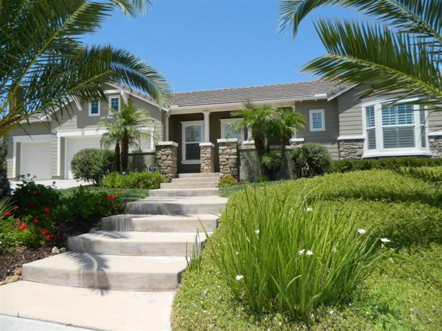 2951 Winding Fence Way, Chula Vista, CA 91914 (#170038533) :: Hometown Realty