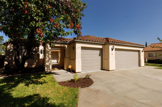 1350 Shinly, Escondido, CA 92026 (#170038555) :: Coldwell Banker Residential Brokerage