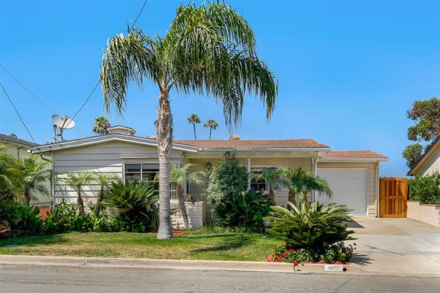 3676 Oleander Dr, San Diego, CA 92106 (#170038557) :: California Real Estate Direct