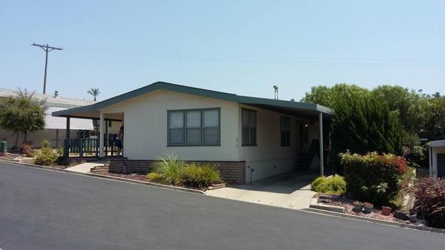 3535 Linda Vista Dr #312, San Marcos, CA 92078 (#170038563) :: Coldwell Banker Residential Brokerage
