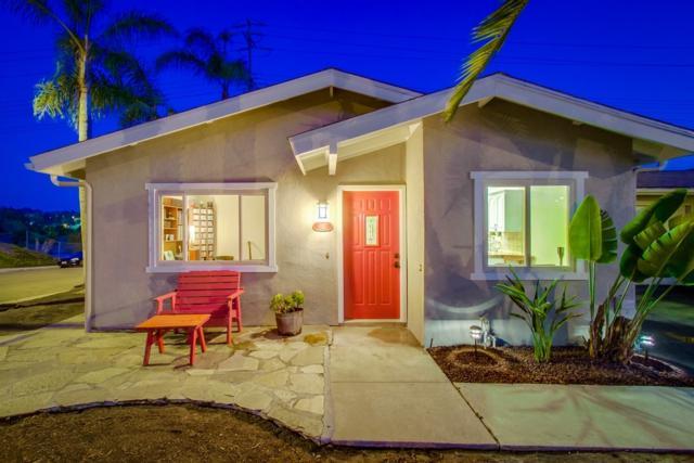 717 Sunflower Street, Encinitas, CA 92024 (#170038579) :: Coldwell Banker Residential Brokerage