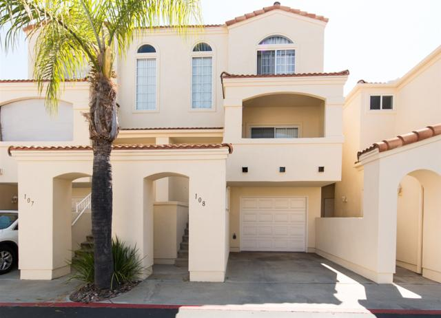 404 W San Marcos Blvd. #108, San Marcos, CA 92069 (#170038623) :: Coldwell Banker Residential Brokerage