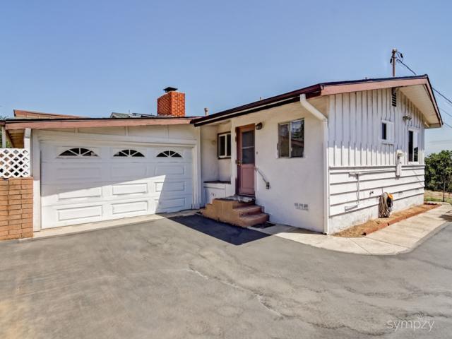 321 S Upas, Escondido, CA 92025 (#170038629) :: Coldwell Banker Residential Brokerage