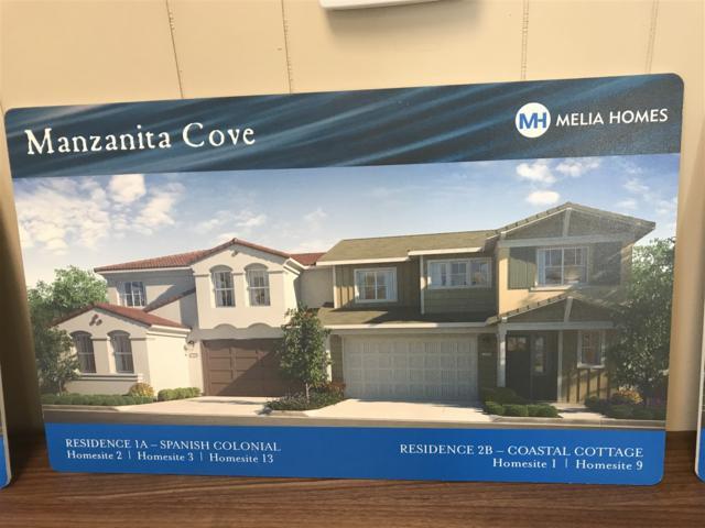 560 Requeza Street Lot 13, Encinitas, CA 92024 (#170038631) :: Coldwell Banker Residential Brokerage