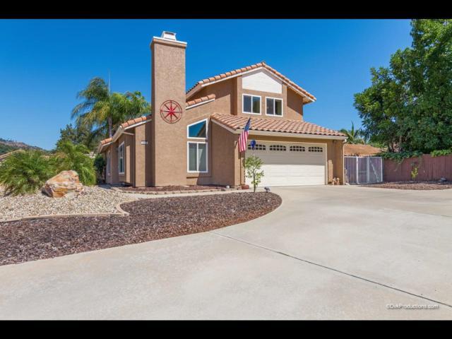 825 Lanewood Pl, Escondido, CA 92026 (#170038649) :: Coldwell Banker Residential Brokerage