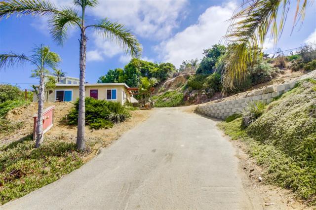 1234 Orpheus Ave, Encinitas, CA 92024 (#170038654) :: Coldwell Banker Residential Brokerage
