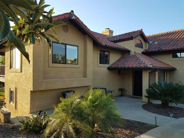 3616 Lupine Lane, Fallbrook, CA 92028 (#170038655) :: Coldwell Banker Residential Brokerage