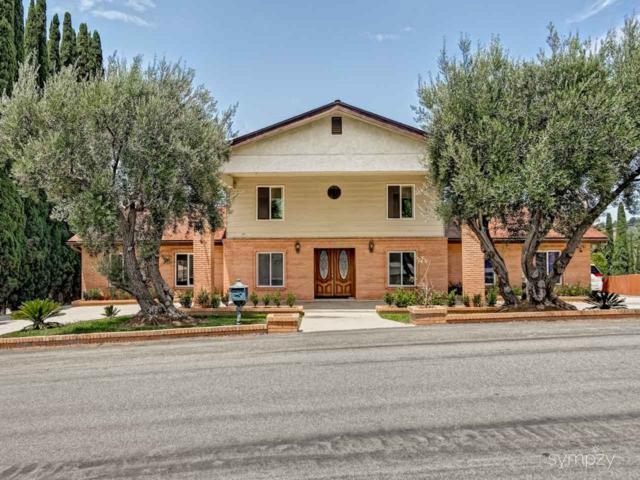 1652 Vladic Ln., Escondido, CA 92027 (#170038659) :: Coldwell Banker Residential Brokerage