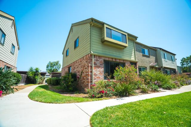 1289 N N Mollison A, El Cajon, CA 92021 (#170038711) :: Coldwell Banker Residential Brokerage