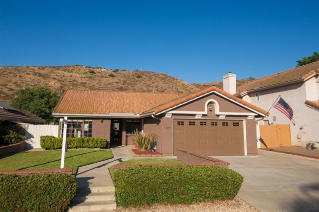9259 Sombria Road, Lakeside, CA 92040 (#170038713) :: Coldwell Banker Residential Brokerage