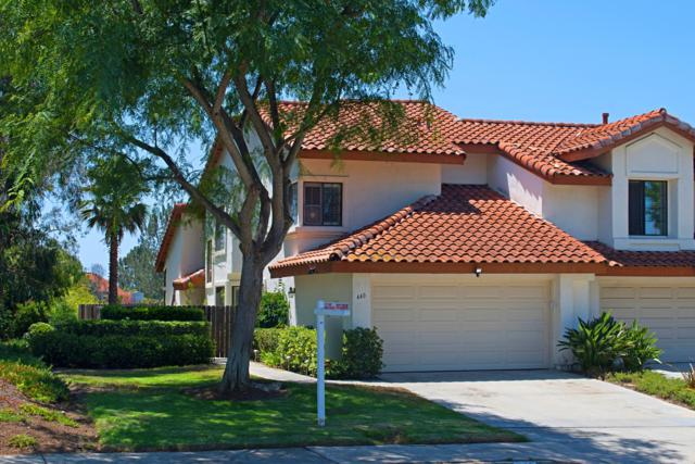 440 Glen Arbor Dr, Encinitas, CA 92024 (#170038714) :: Coldwell Banker Residential Brokerage