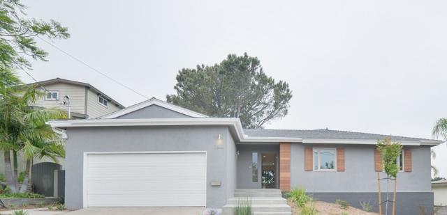 3618 Kingsley St, San Diego, CA 92106 (#170038718) :: Coldwell Banker Residential Brokerage