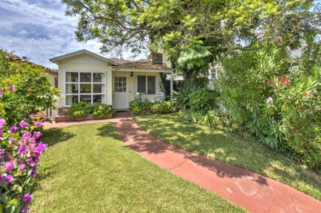 866 H Avenue, Coronado, CA 92118 (#170038781) :: California Real Estate Direct
