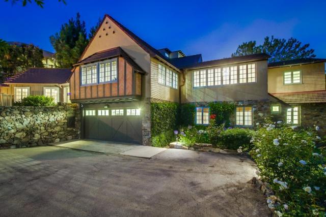 7712 Hillside Drive, La Jolla, CA 92037 (#170038797) :: Klinge Realty