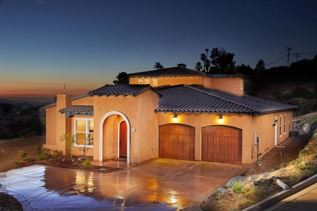 14562 Highcrest Court, Poway, CA 92064 (#170038882) :: Coldwell Banker Residential Brokerage
