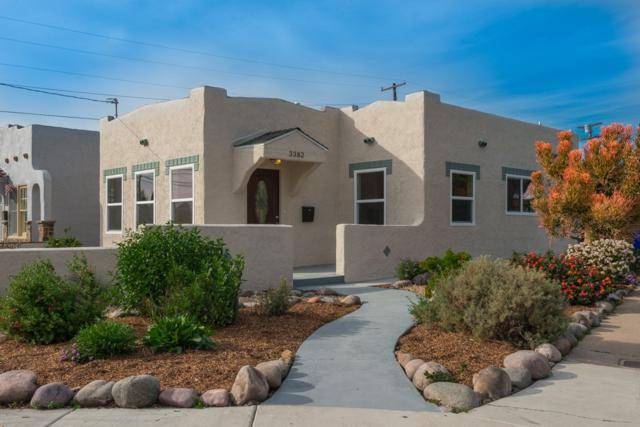 3382 Myrtle Ave, San Diego, CA 92104 (#170038910) :: California Real Estate Direct